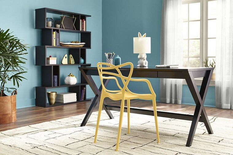 oficina colores ideas 2019