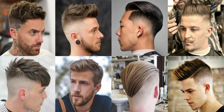 cortes de pelo para chicos