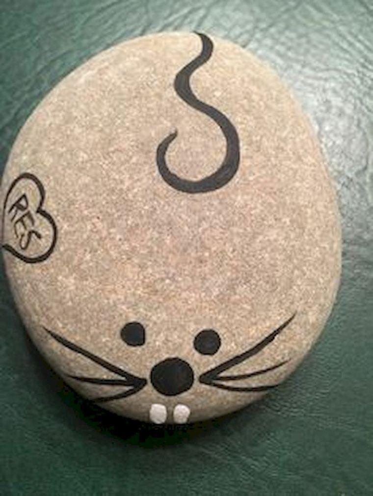 raton de piedra