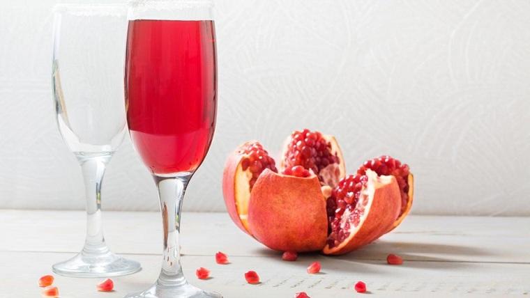 recetas san valentín opciones-bebida-mimosa