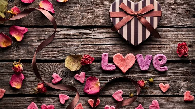 regalos para San Valentín para hombres y mujeres