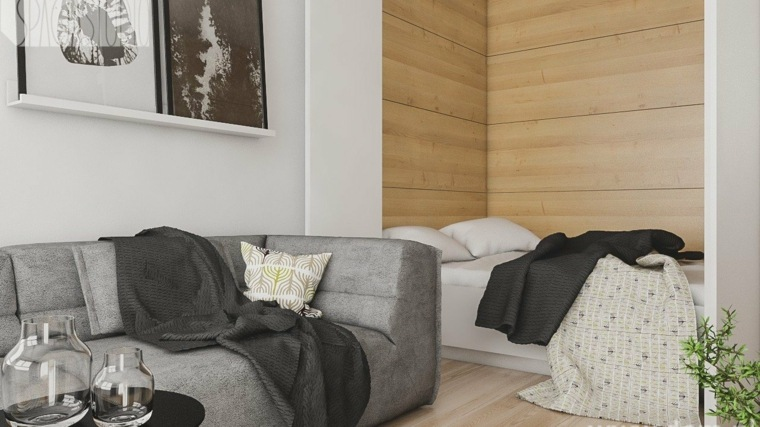 sala-estar-dormitorio-decoracion-espacios-pequenos