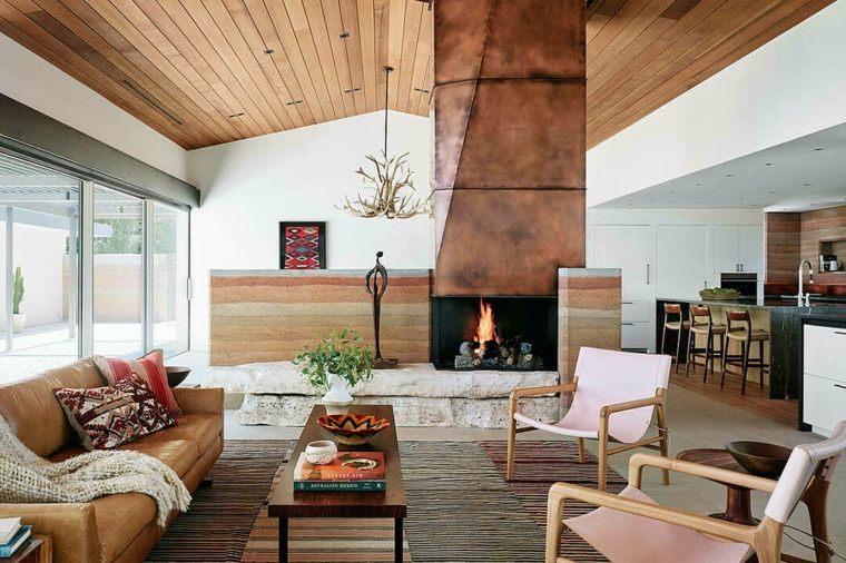 salones modernos 2019 jobe corral architects