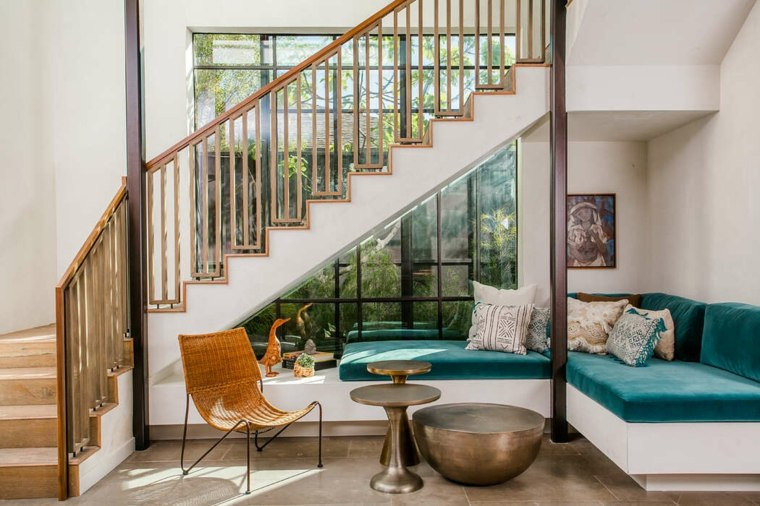 salones modernos 2019 kim gordon designs