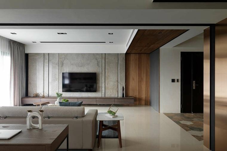 salones modernos 2019 ris interior design