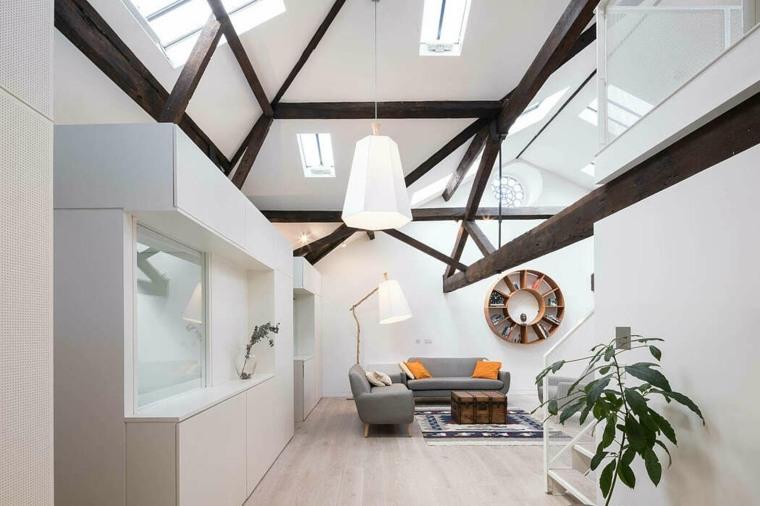 salones modernos 2019 robin studio