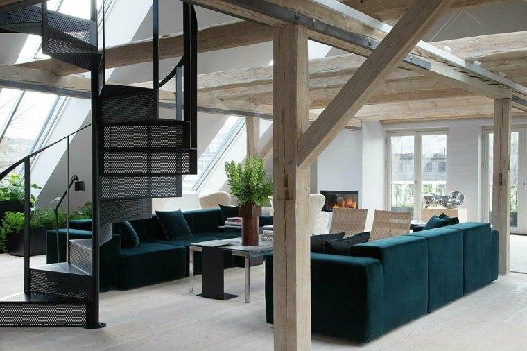 salones modernos 2019 studio david thulstrup