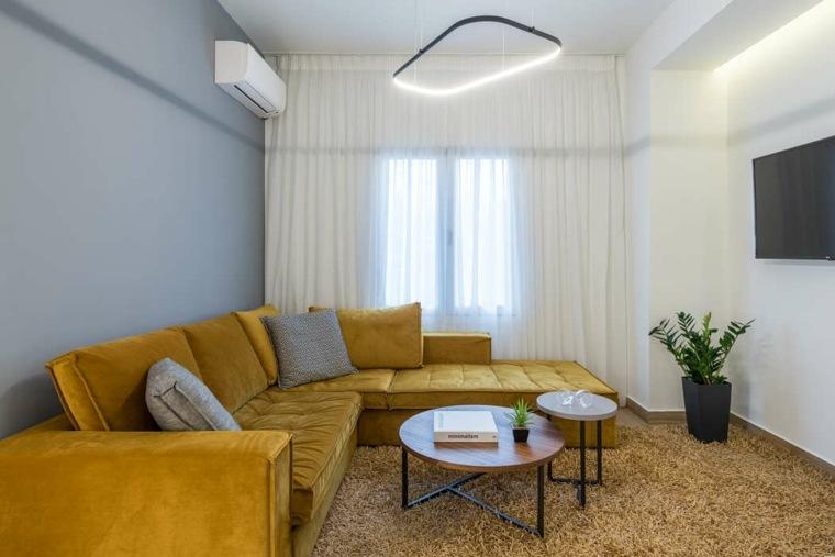 salones modernos 2019 v by am architecture
