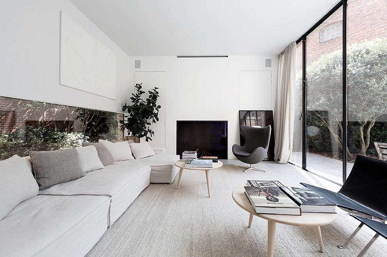 salón moderno antwerp designs