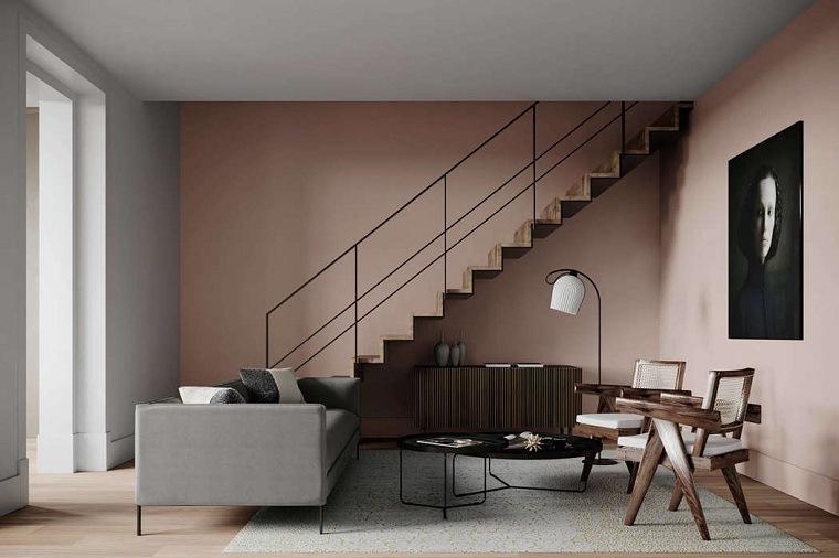 salón moderno maison amarante