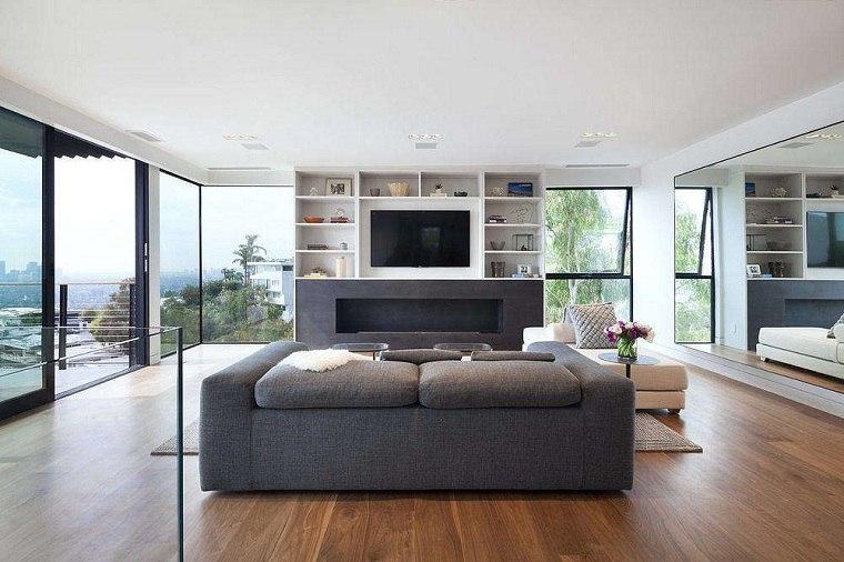 salón diseñado por sweiskloss