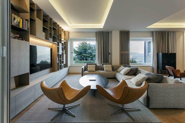 salones modernos 2019 matteo nasini