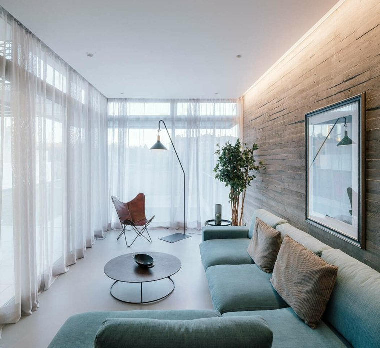 salones modernos 2019 steyn studio