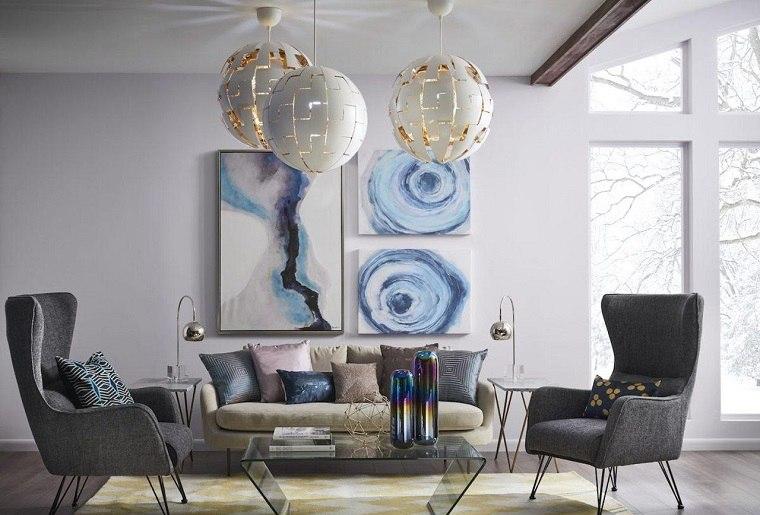 tendencia colores 2019-estilo-interior-moderno