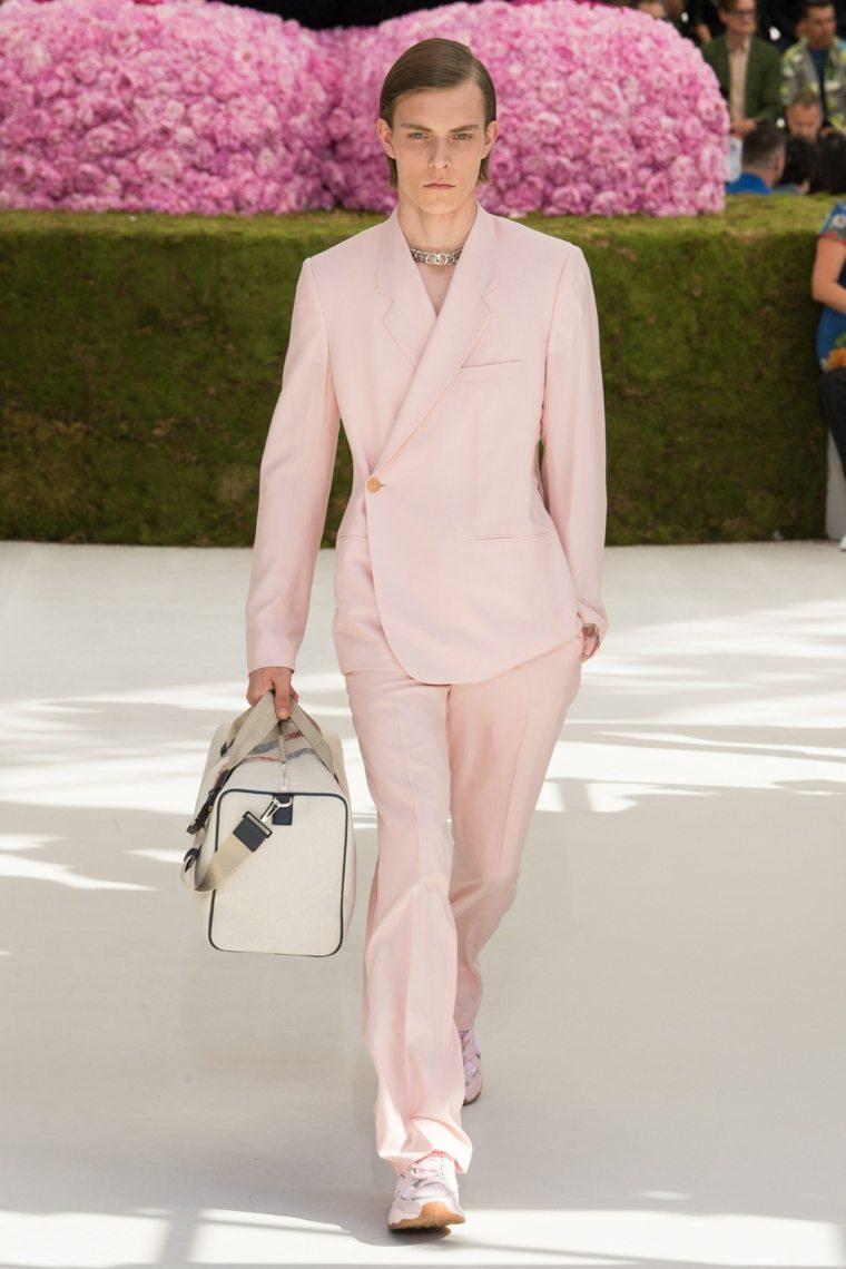 tendencias 2019 moda-Dior-Homme-primavera-verano