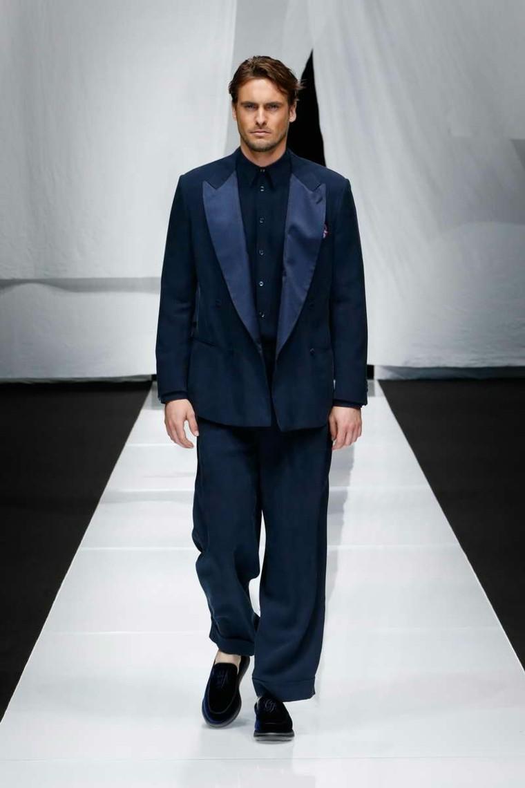 tendencias-2019-moda-Giorgio-Armani-color-oscuro