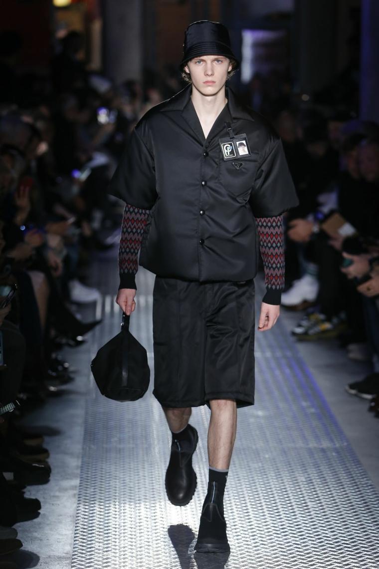 tendencias-2019-moda-Prada-estilo-negro