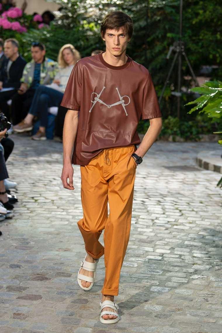 tendencias-2019-moda-hermes-cuero