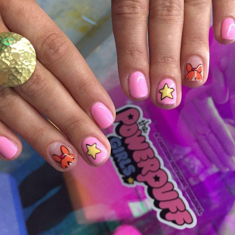 unas-tendencias-2019-combinar-rosa-ideas