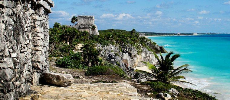 Riviera Maya-Cancun-playas