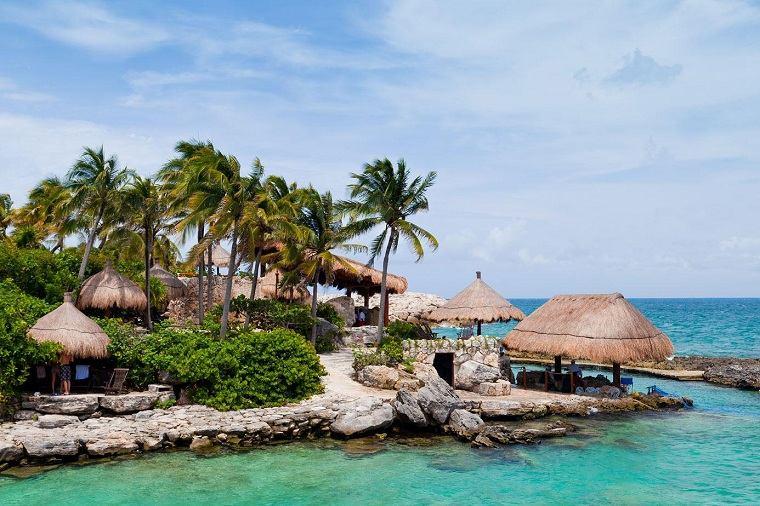 Riviera Maya-lugar-vacaciones