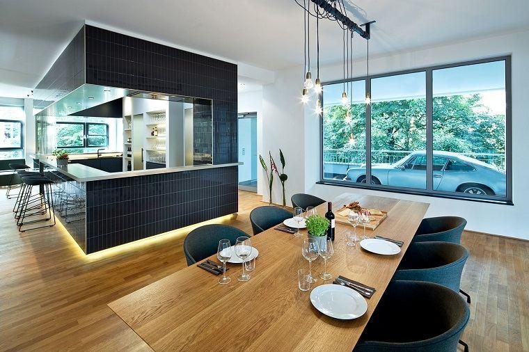 airbnb-cocina-comedor