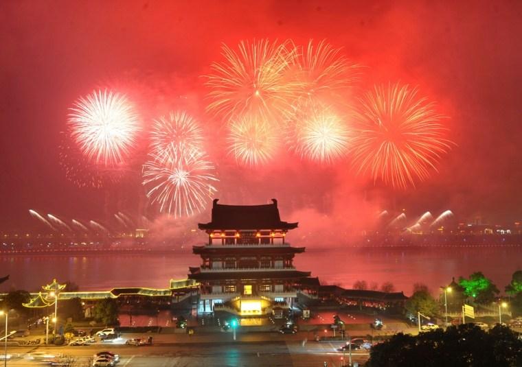año nuevo chino-2019-celebracion