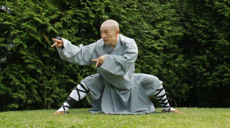 artes marciales tradicionales