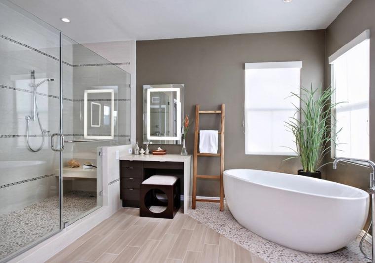 combinar azulejos de baño