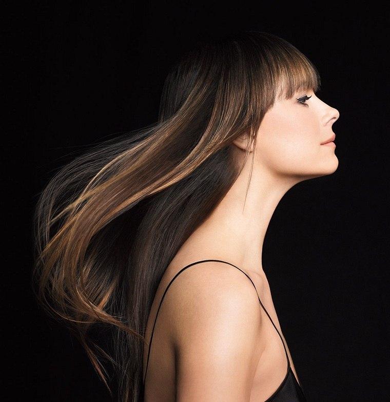 Tipos de cabello – ¿Cuál es la diferencia entre el pelo liso y el pelo rizado?