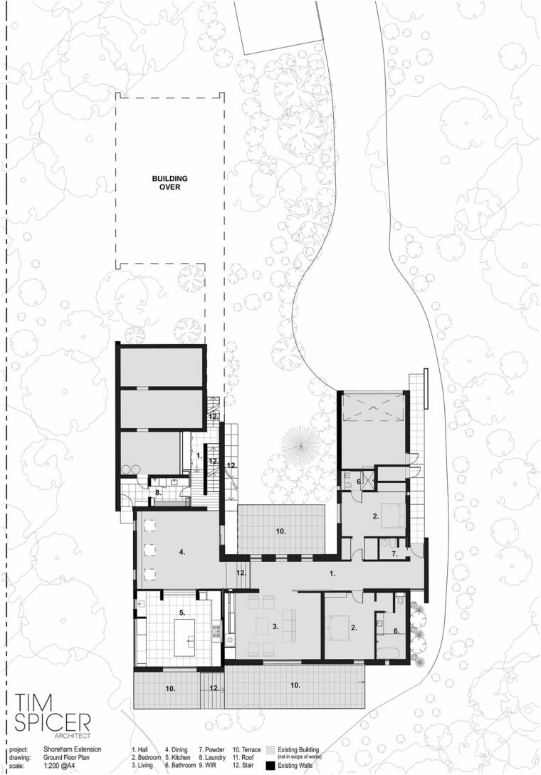 planos hogar shoreham