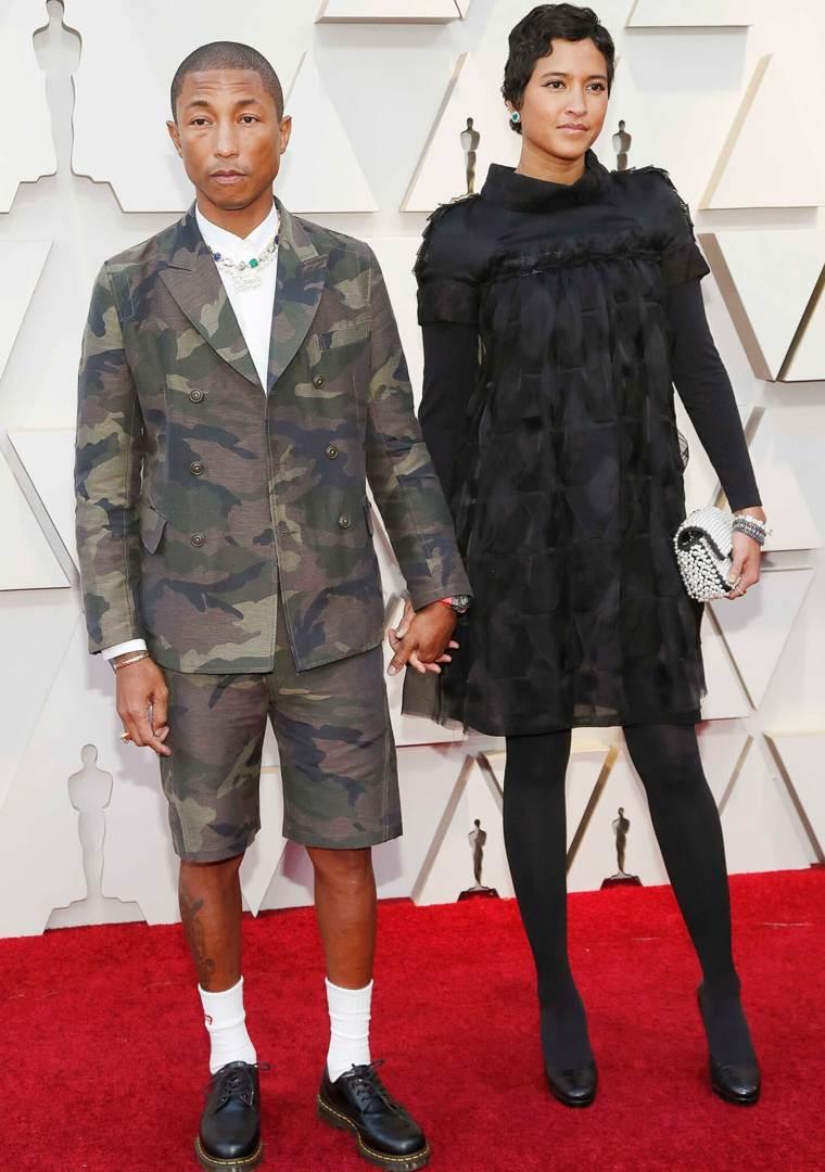 ceremonia-oscars-2019-Pharrell-Williams