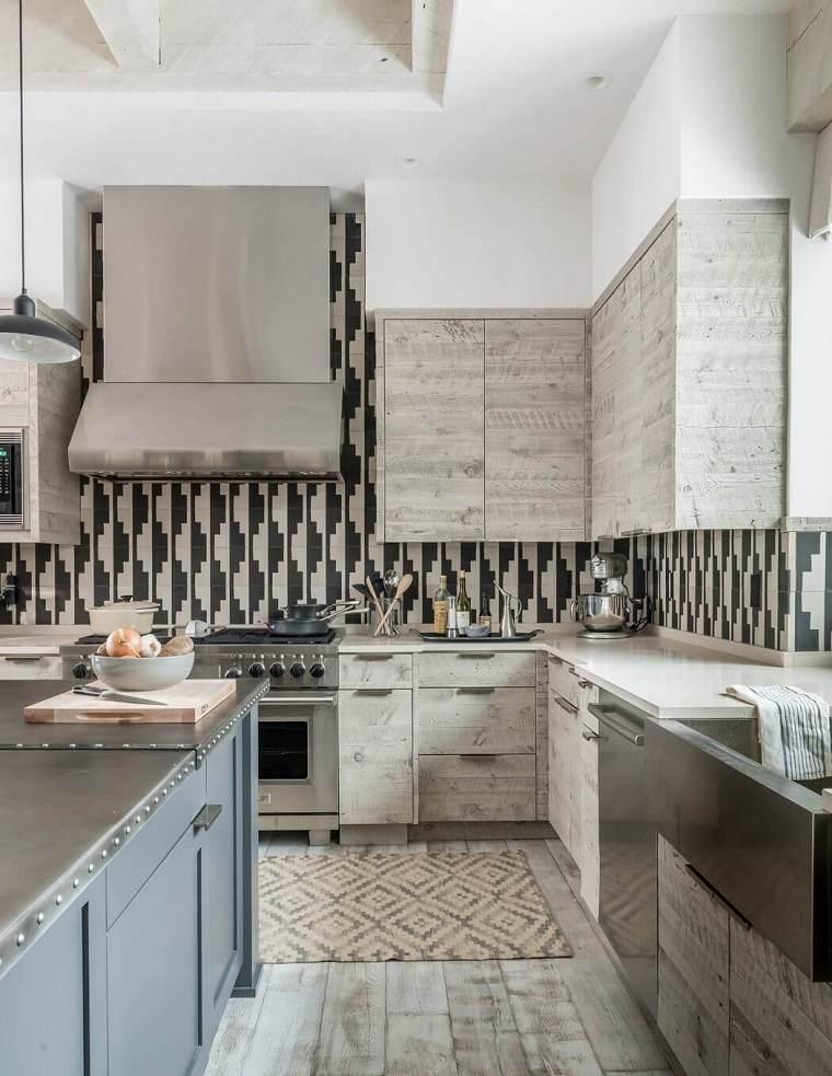 cocinas con diseño original