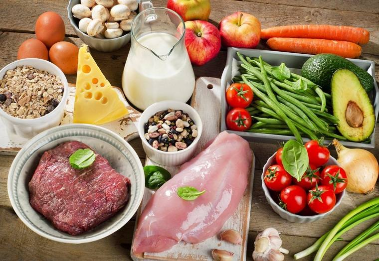comida-carne-drutas-verduras
