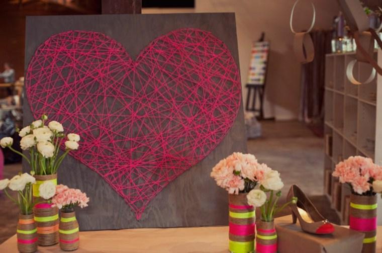 corazones arte-decorativo