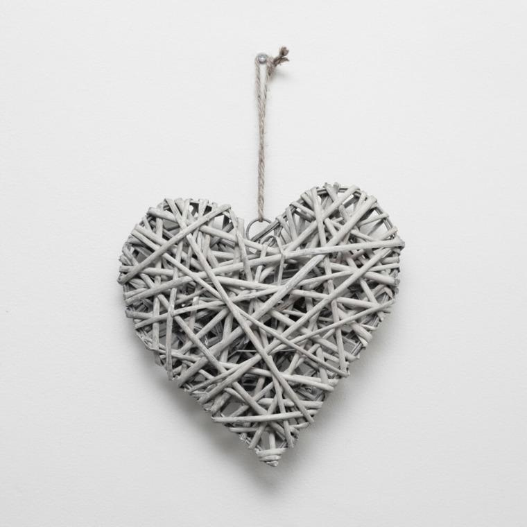 corazones de-materiales-naturales
