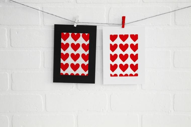 corazones en-marcos-de-fotos