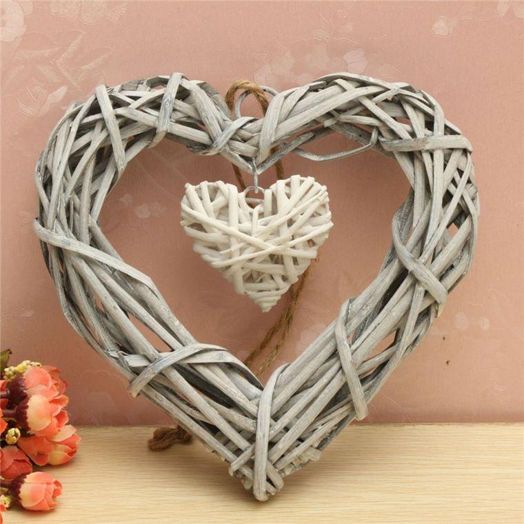 corazones originales-de-bricolage