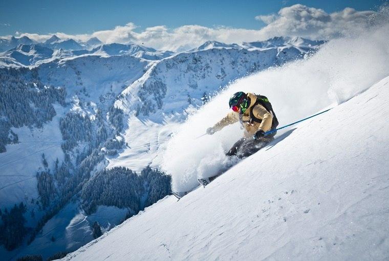 Esquí en Europa - destinos