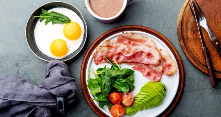 dieta cetogénica principiantes