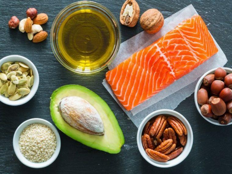 dieta cetogénica atkins
