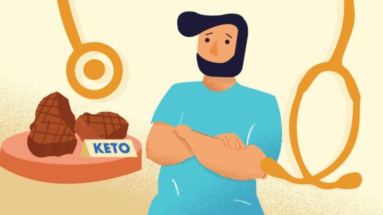 dieta cetogénica cetosis info