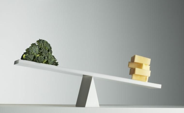 dieta cetogénica estado de cetosis