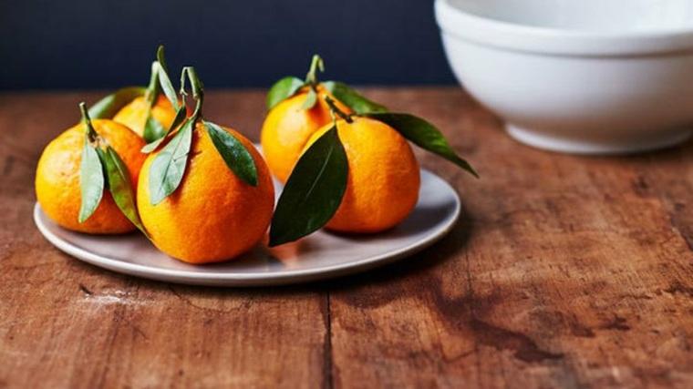 dieta cetogénica frutas cítricas