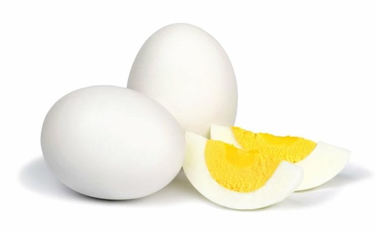 dieta cetogénica huevos