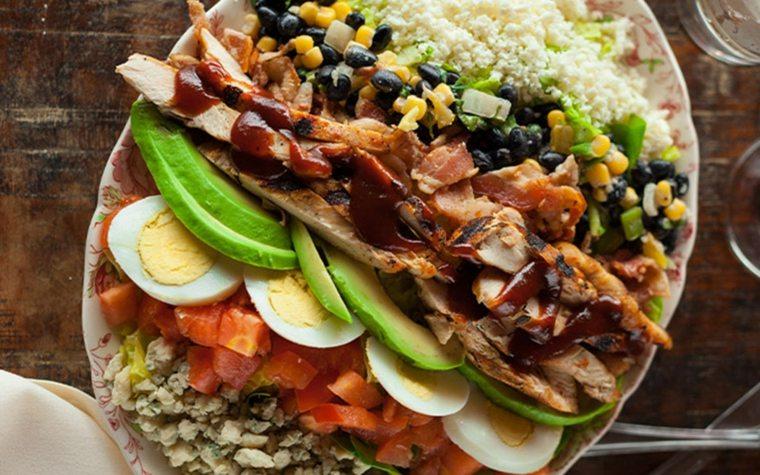 dieta cetogénica ideas