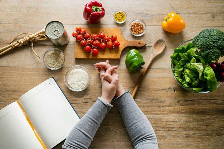 dieta cetogénica planificación