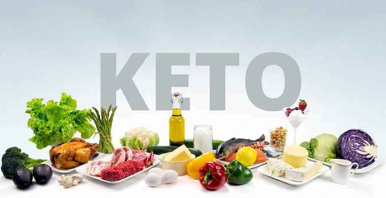 dieta cetogénica-keto-ideas