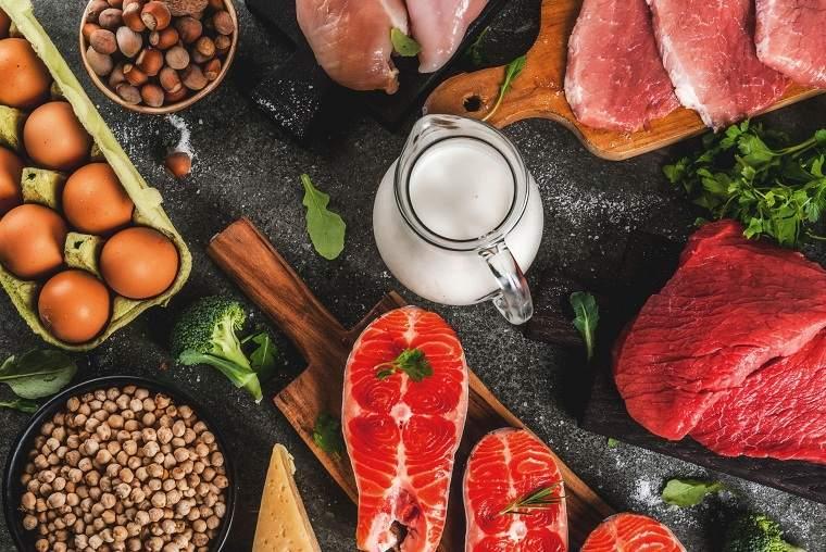 dieta cetosis y carrera de larga distancia