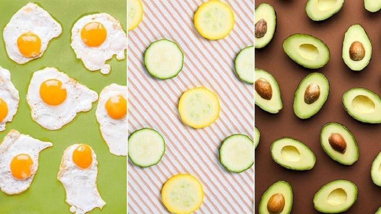 dieta keto-opciones-ideas-consejos